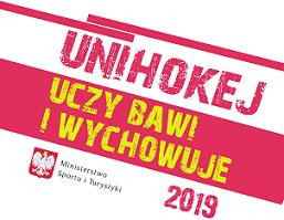 Animator Unihokeja 2019